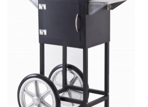 Small Popcorn Machine Cart - 025PMC06B