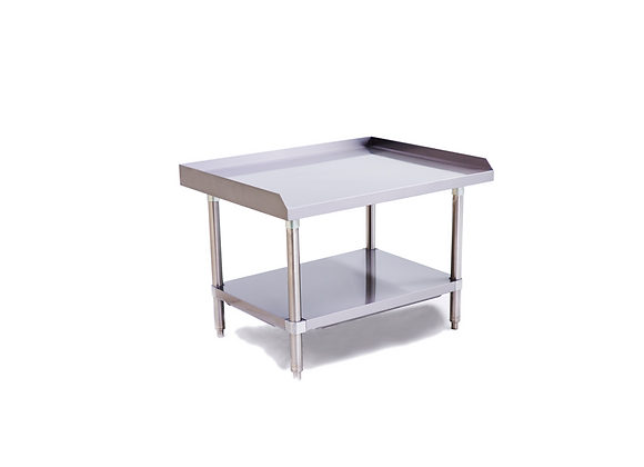 NSF 36″L *28''W *24''H Stainless Steel Equipment Stand