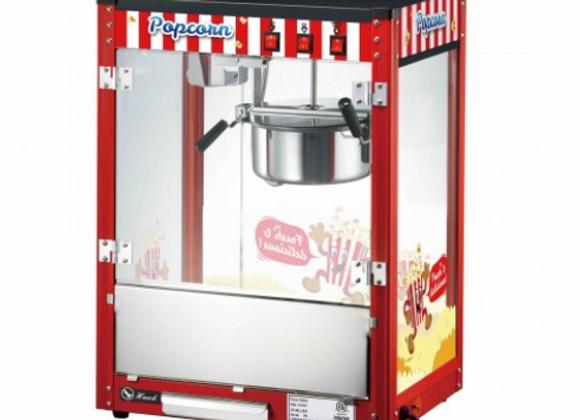 8 oz Popcorn Machine - 025PMB07