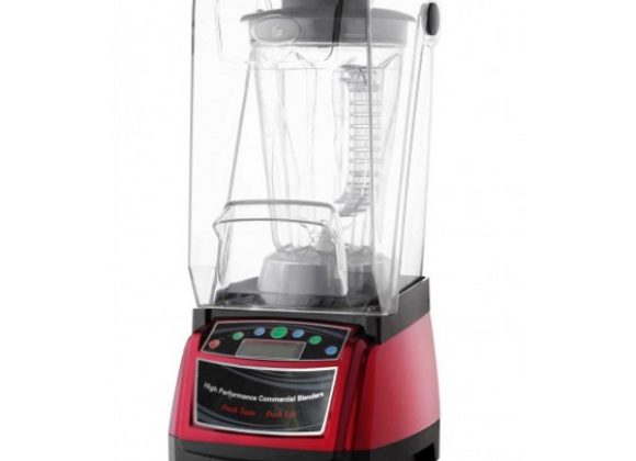 Blender 2.7 L Cover & Digital Display - 221BWC99