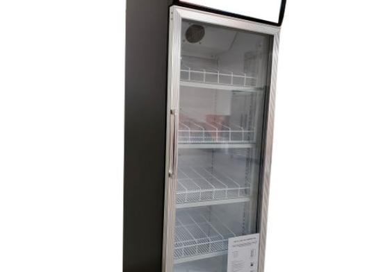 NSF One Glass Door Refrigerator -NG