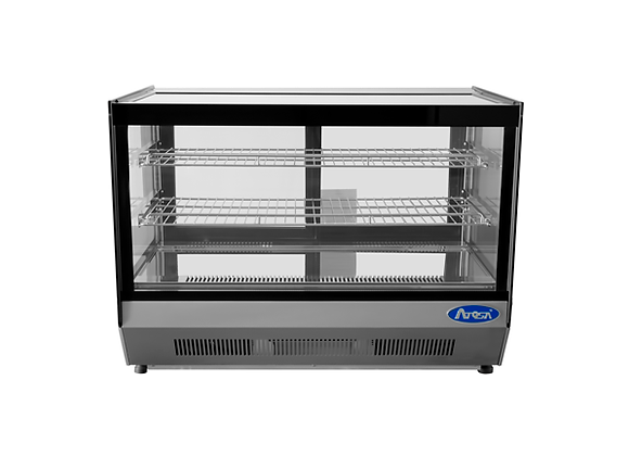 NSF Countertop Merchandiser Deli Case Display Case - CRDS-42