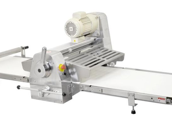 NSF Table Top Stainless Steel Dough Sheeter