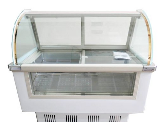 47 Inches Popsicle Freezer Display - 1.2LDF