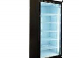 Single Glass Door Merchandiser Refrigerator - LGS-360W