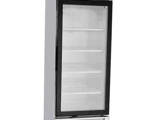 NSF Bottom Mount One Glass Door Freezer-MCF8701GR