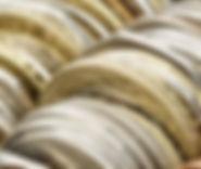 Variété de pièces de monnaie