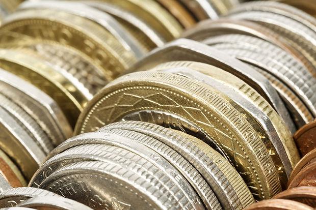 コインのバラエティ