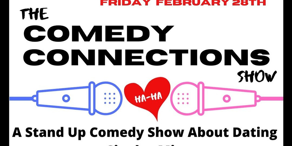 The Comedy Connections Show