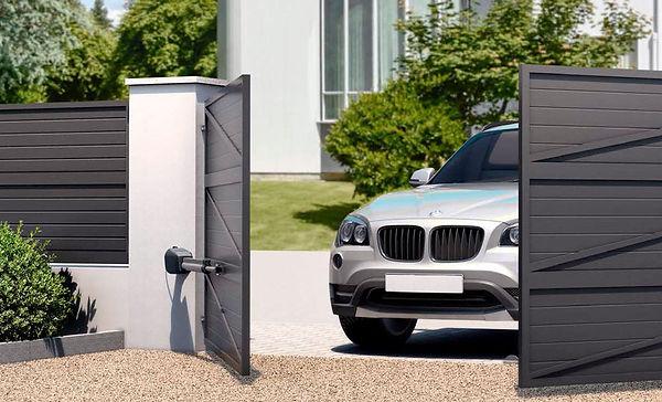 puertas-batientes-para-vehículos-electro