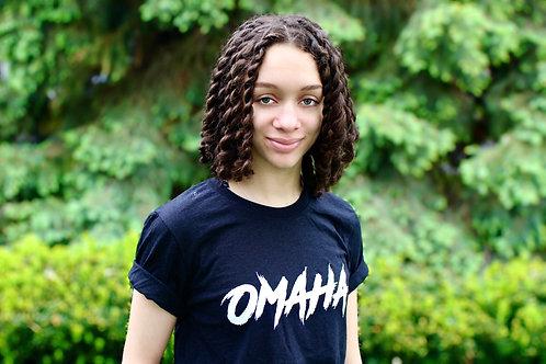 Omaha Rock Tee