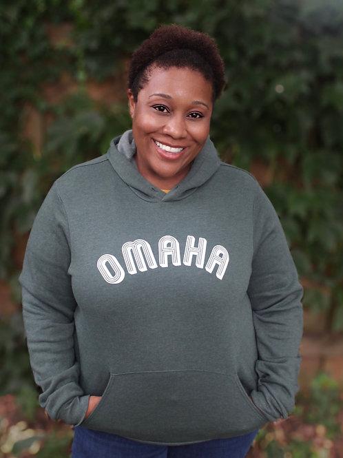 Omaha Arc Hoodie