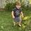 Thumbnail: Be A Buddy - Toddler Tee