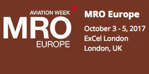 BOSA attending MRO Europe, London