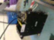galley, repair, maintenance, fix, bosa, electronic, electronics
