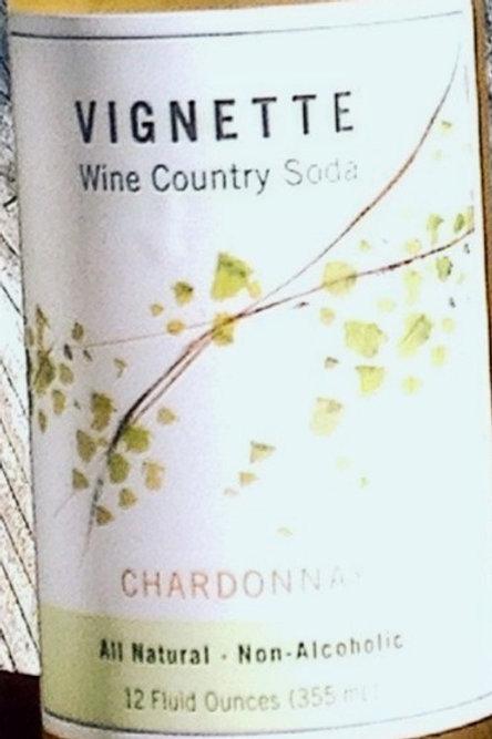 VIGNETTE Chardonnay - 12 Oz.