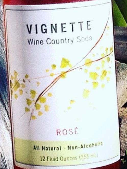VIGNETTE Rosé - 12 Oz.