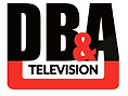 db&a television logo.png