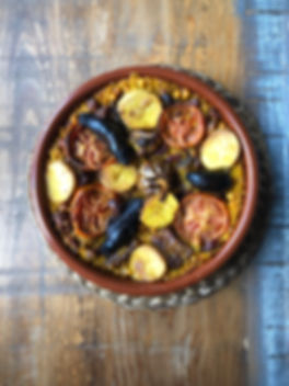 paellaenelsaler