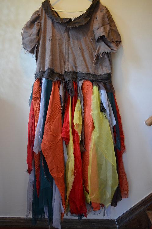 Cinderella Rags Dress