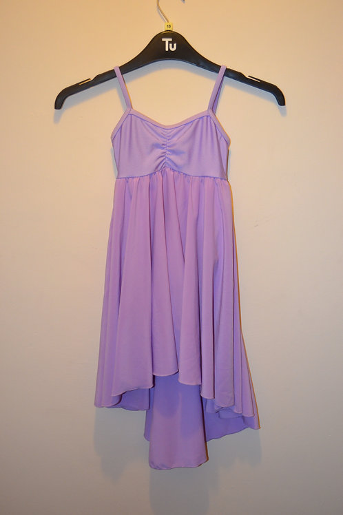 Lilac Lyrical Dress