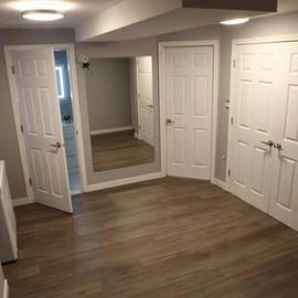 地下室及卫生间