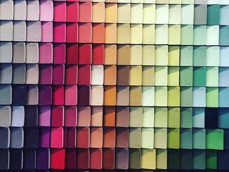你的油漆选对了吗?