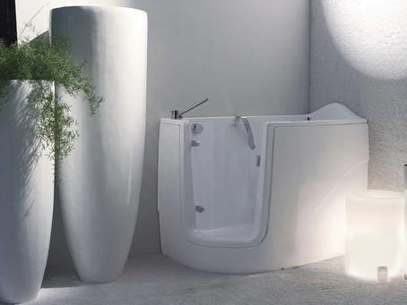 不仅能泡澡还能按摩,不仅能解压还能做spa?