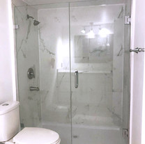 Showerbase翻新