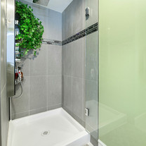 Shower Base翻新