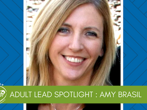 Adult Spotlight: Amy Brasil