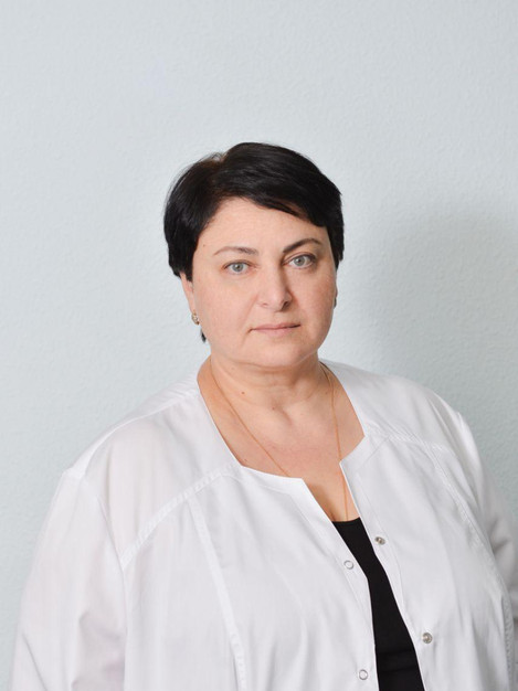 Джелиева Стелла Эдуардовна