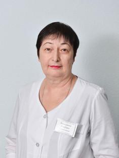 Мамсурова Земфира Газаковна.