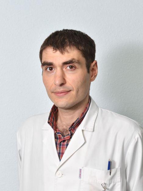 Мачаридис Константин Иванович