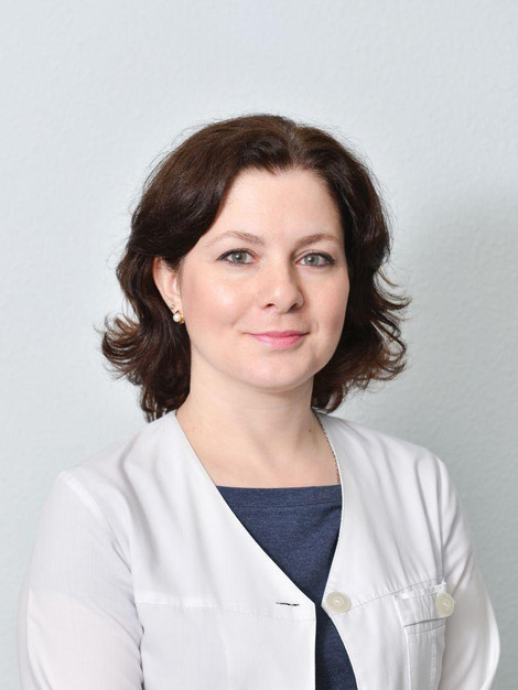 Бутаева Наталья Урузмаговна
