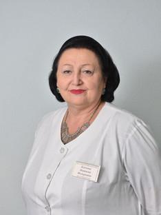 Кадзова Фатима Федоровна