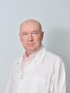Годзиев Сергей Викторович