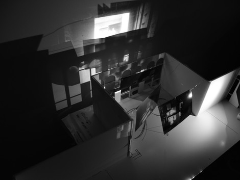 Khi + Ordo  /  Mytho-poetic theatre