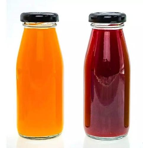 Sea Bird's Nest Drink(Organic) 褐橾果汁養生飲品