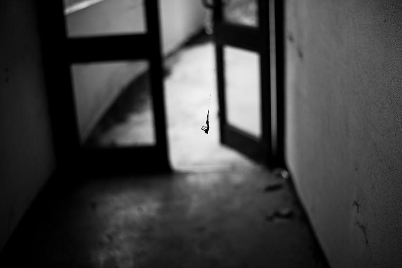 Urbex - Carmen Legros Photographe