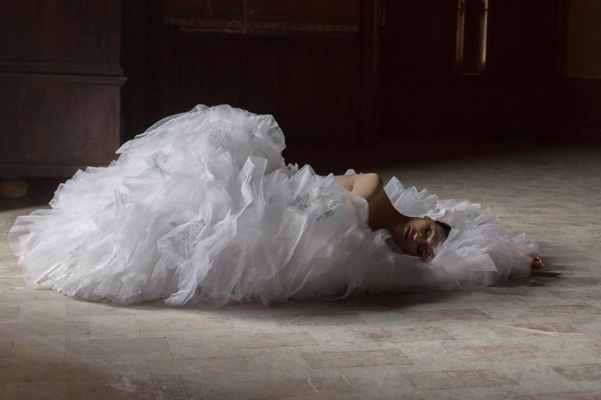 Désinvolte - Carmen Legros Photographe