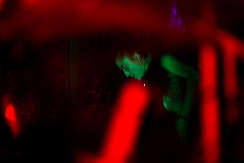 Dynamide - Carmen Legros Photographe