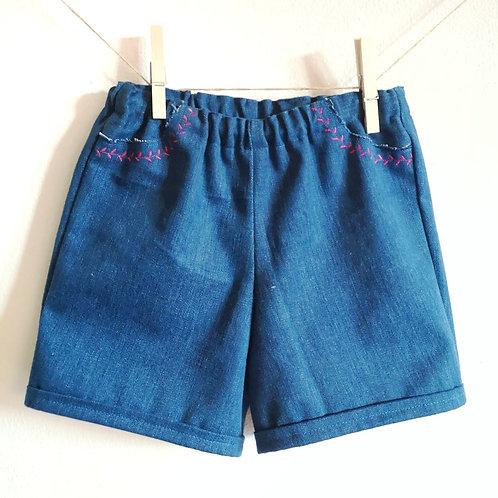 "Jeans Shorts""Franzi"""