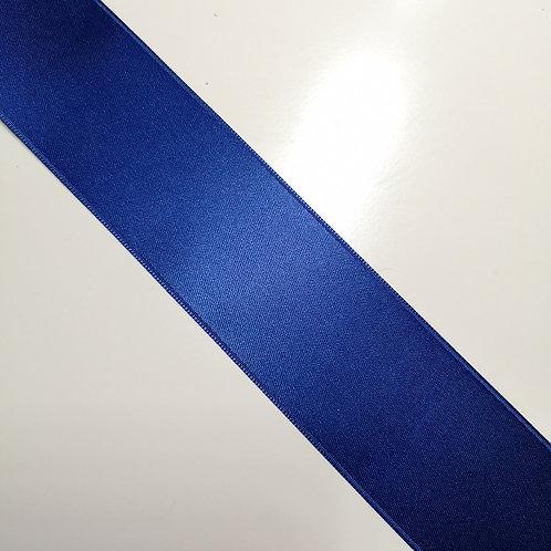 Satinband königsblau
