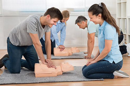 MEDICATION MANAGEMENT, MANUAL HANDLING & BASIC LIFE SUPPORT