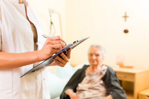 CARE PLANNING AND RECORD KEEPING