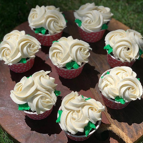 Cupcakes Standard - 6 Pack