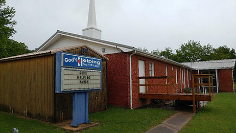 God's Helping Hands building sign.jpg