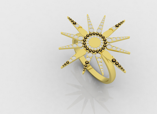 Protogenesis Jewelry by Anatol
