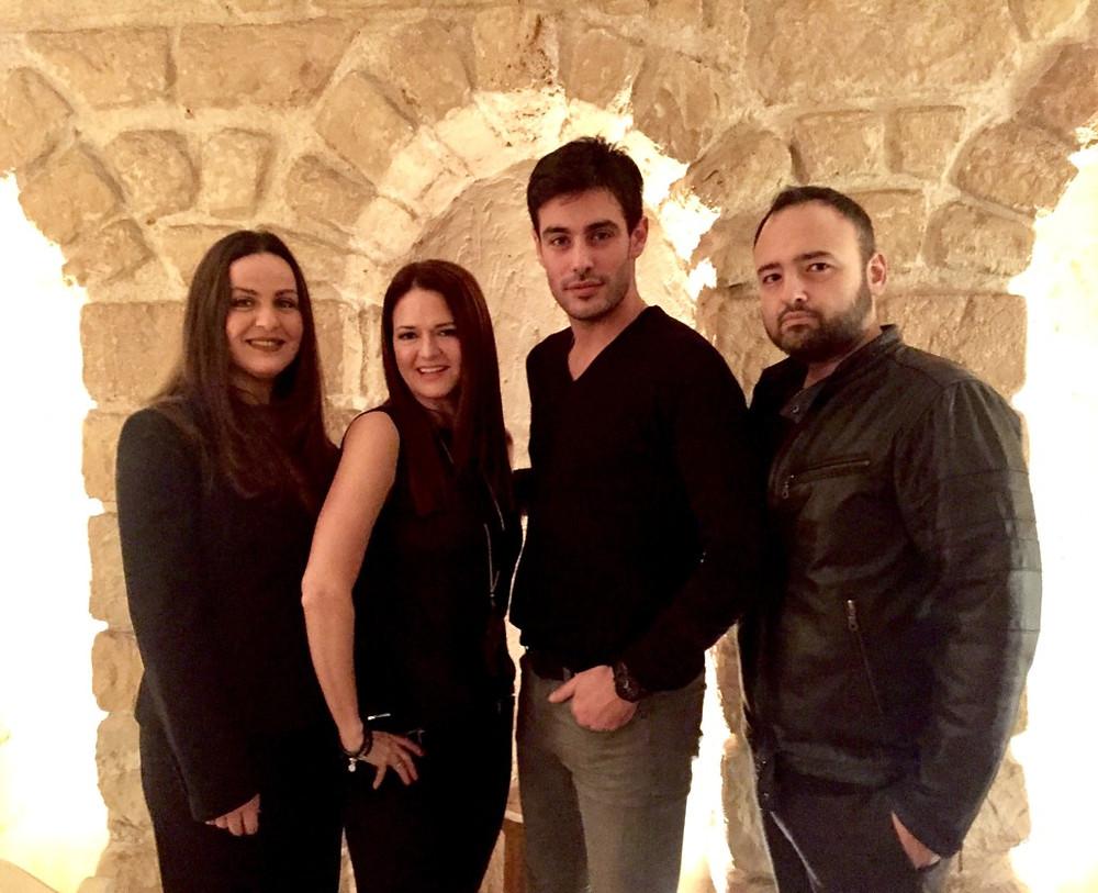 (Photo: Vicky Gerothodorou, Alysia Helming, Kostas Martakis, Marios Psimopoulos)